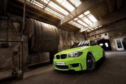 2012 BMW 1er M ( E82 ) by Schwabenfolia 4