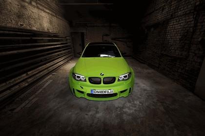 2012 BMW 1er M ( E82 ) by Schwabenfolia 5