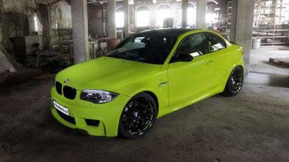 2012 BMW 1er M ( E82 ) by Schwabenfolia 2
