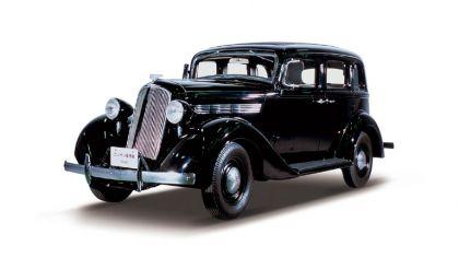 1937 Nissan 70 3