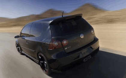 2006 Volkswagen Golf R GTI concept 2