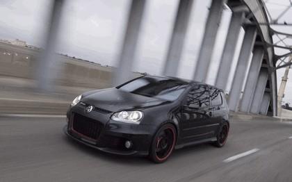 2006 Volkswagen Golf R GTI concept 5