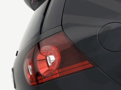 2006 Volkswagen Golf R GTI concept 11