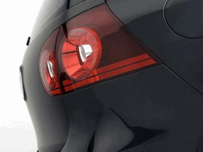 2006 Volkswagen Golf R GTI concept 12