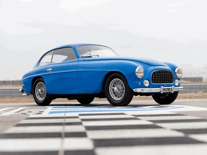 1951 Ferrari 212 Inter Coupé 1