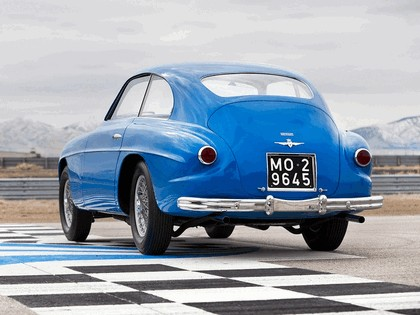 1951 Ferrari 212 Inter Coupé 3