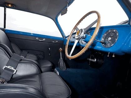 1951 Ferrari 212 Inter Coupé 4