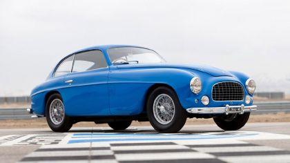 1951 Ferrari 212 Inter Coupé 5