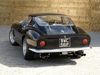 1966 Ferrari 275 GTB4 - UK version 2