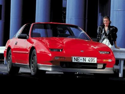 1983 Nissan 300ZX ( Z31 ) 4