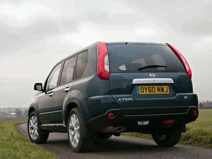 2010 Nissan X-Trail - UK version 3