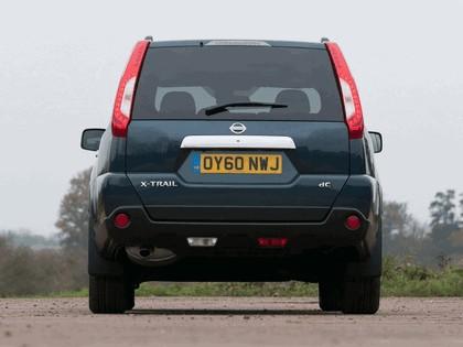 2010 Nissan X-Trail - UK version 6