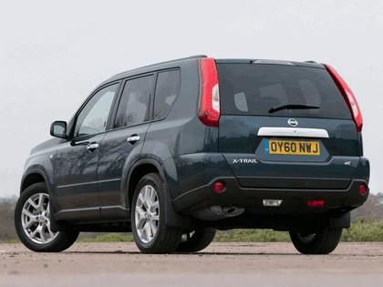 2010 Nissan X-Trail - UK version 7