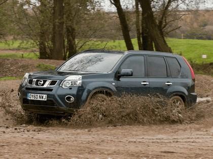 2010 Nissan X-Trail - UK version 9