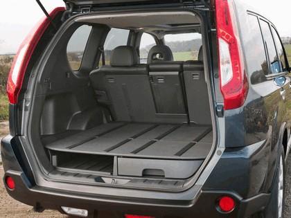2010 Nissan X-Trail - UK version 11