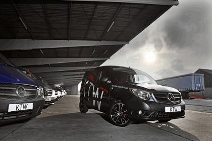 2012 Mercedes-Benz Citan by KTW 3