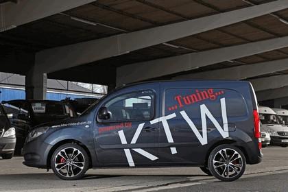 2012 Mercedes-Benz Citan by KTW 5