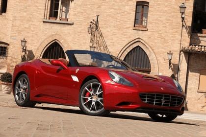 2012 Ferrari California 30 1