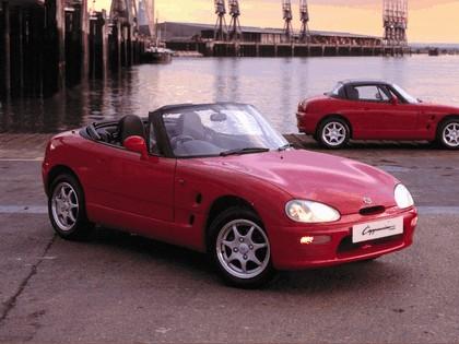 1993 Suzuki Cappuccino - UK version 2