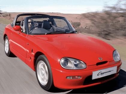 1993 Suzuki Cappuccino - UK version 3