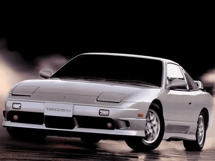 1996 Nissan 180SX Type X 1