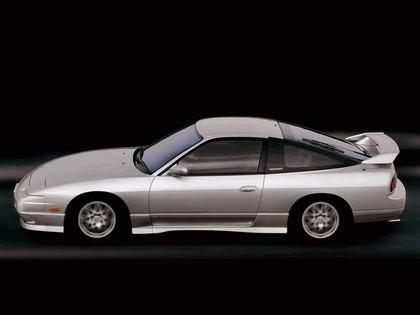 1996 Nissan 180SX Type X 3
