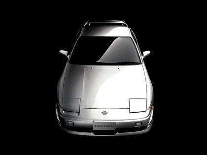 1996 Nissan 180SX Type X 4