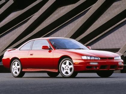 1997 Nissan 240SX ( S14A ) 1
