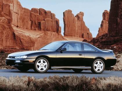 1997 Nissan 240SX ( S14A ) 2