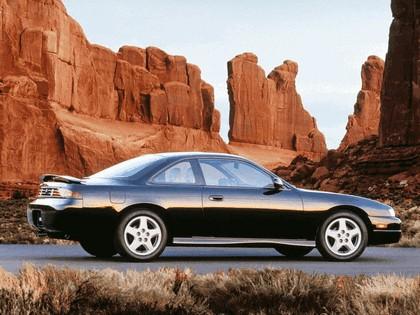 1997 Nissan 240SX ( S14A ) 3