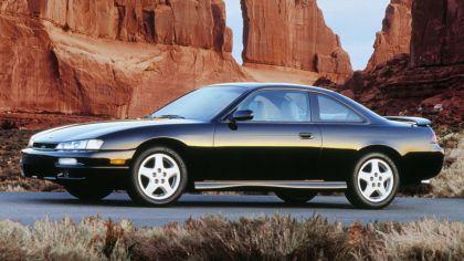 1997 Nissan 240SX ( S14A ) 5