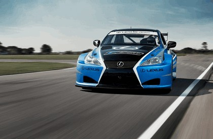 2013 Lexus IS-F - V8 Superstar International Series 2