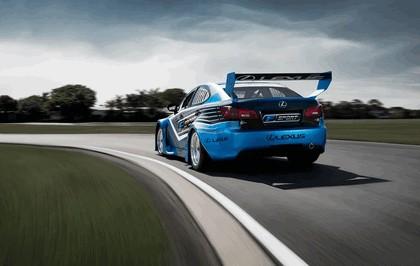 2013 Lexus IS-F - V8 Superstar International Series 3