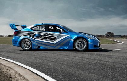 2013 Lexus IS-F - V8 Superstar International Series 4