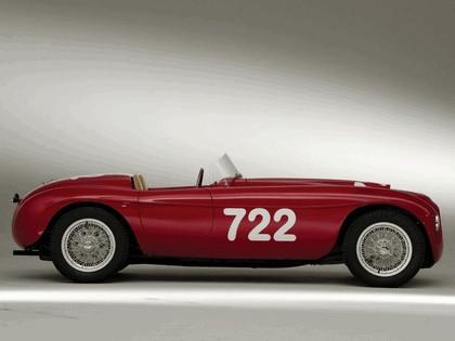 1948 Ferrari 166 Inter Spider Corsa 2
