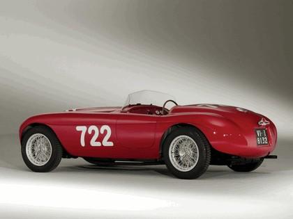 1948 Ferrari 166 Inter Spider Corsa 3