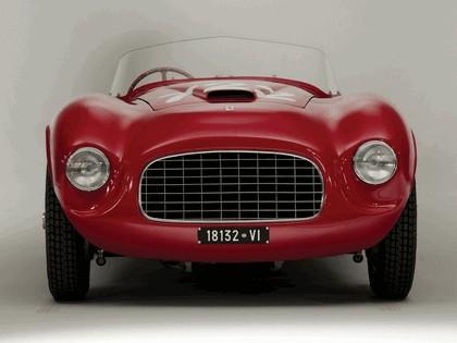 1948 Ferrari 166 Inter Spider Corsa 4