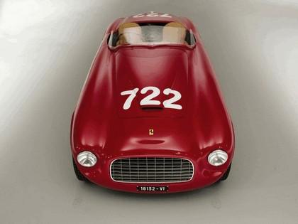 1948 Ferrari 166 Inter Spider Corsa 6