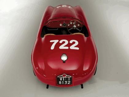 1948 Ferrari 166 Inter Spider Corsa 7