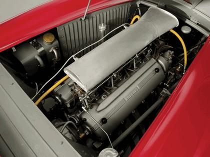 1948 Ferrari 166 Inter Spider Corsa 8