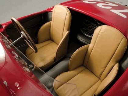 1948 Ferrari 166 Inter Spider Corsa 9