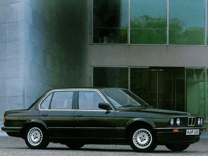 1982 BMW 320i ( E30 ) 3
