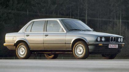 1982 BMW 320i ( E30 ) 6