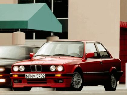 1982 BMW 320i ( E30 ) coupé 1