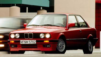 1982 BMW 320i ( E30 ) coupé 8