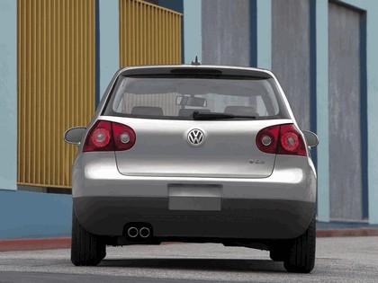 2006 Volkswagen Golf Rabbit 5-door 7