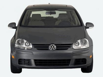 2006 Volkswagen Golf Rabbit 5-door 18