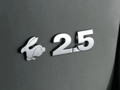 2006 Volkswagen Golf Rabbit 5-door 22