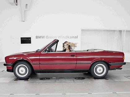 1986 BMW 325i ( E30 ) cabriolet 2