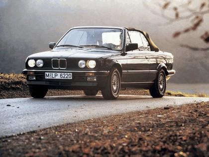1986 BMW 325i ( E30 ) cabriolet 6